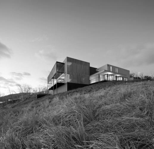 Lot 3 House; Hayman Island - Kerry Hill Architects