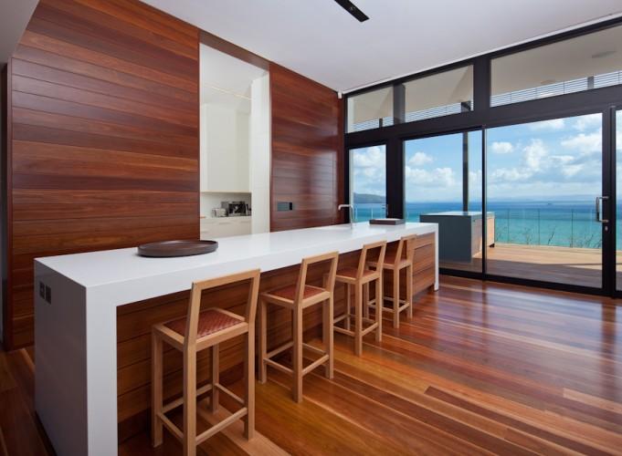 Lot 3 House - Hayman Island; QLD <br /> Kerry Hill Architects
