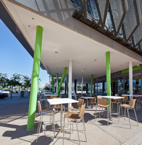 Central Commercial - Townsville, Nth QLD <br ⁄> bureau^proberts