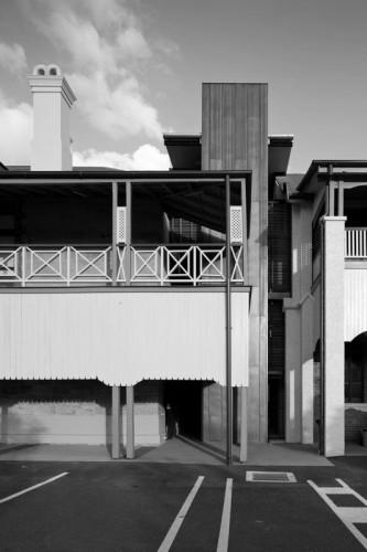 St Mary's College - Fulton Trotter Architects