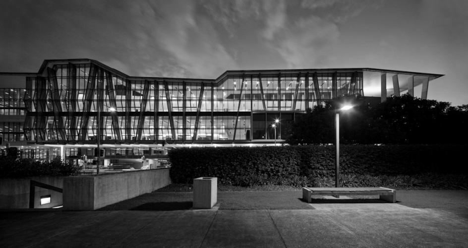 Brisbane Convention & Exhibition Centre (BCEC); Brisbane, Australia  Cox Rayner Architects