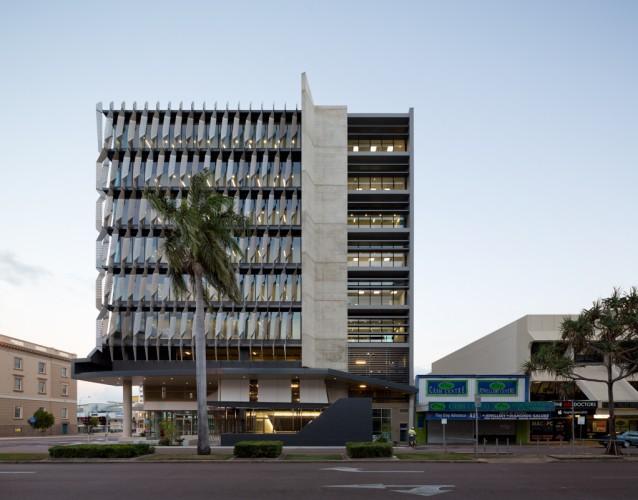 420 Flinders St <br ⁄>  Arkhefield