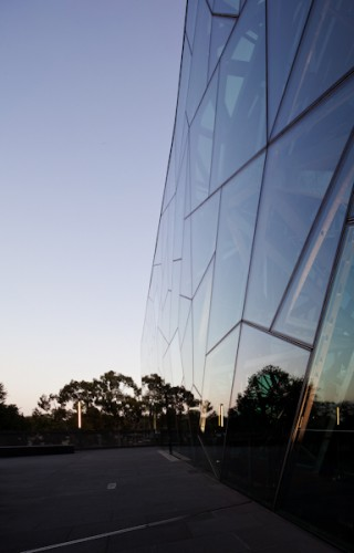 Federation Square - Melbourne; VIC <br ⁄> LAB Architecture