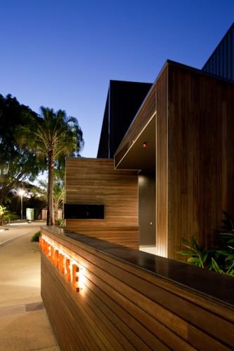 River Quay - South Bank, Brisbane QLD <br /> Arkhefield